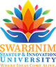 Swarrnim Startup & Innovation University