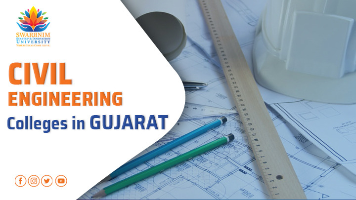 Civil Engineering College in Gujarat