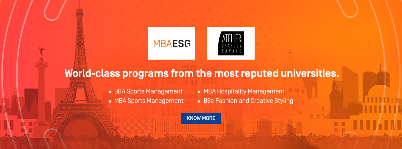 BBA in Sports Management