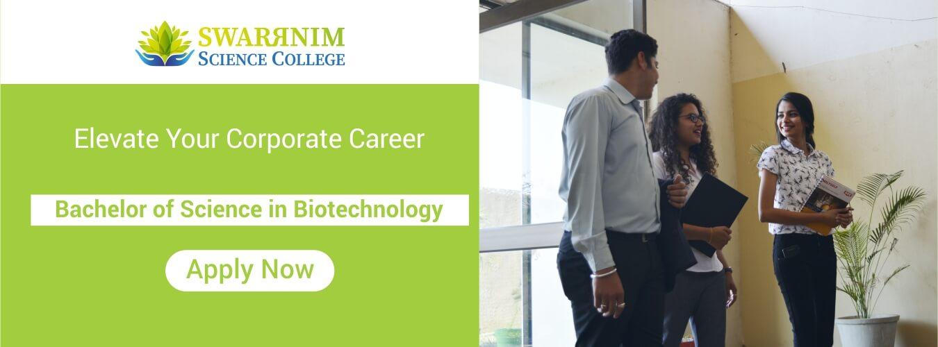 B.Sc in Biotechnology
