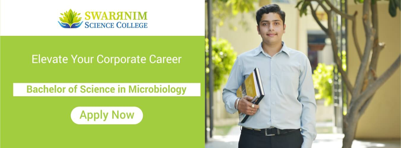 B.Sc Microbiology