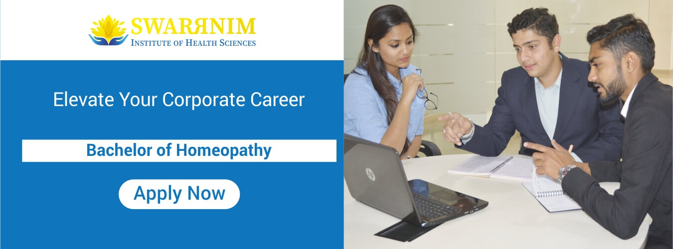 Bachelor of Homeopathic Medicine & Surgery (Aarihant Homoeopathy Medical College & Research Institute)