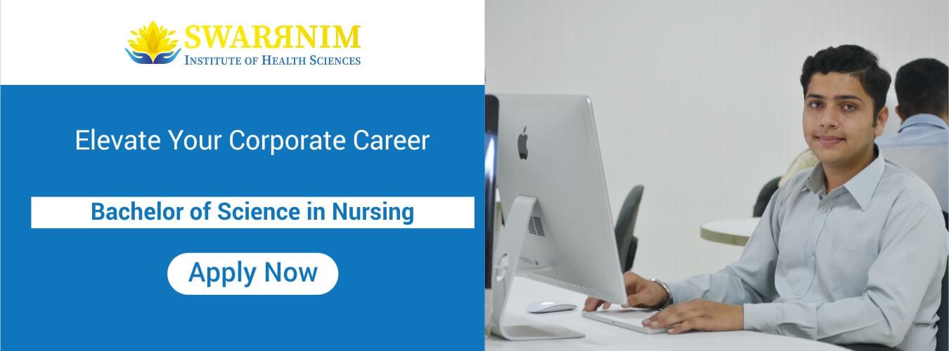 B.Sc in Nursing