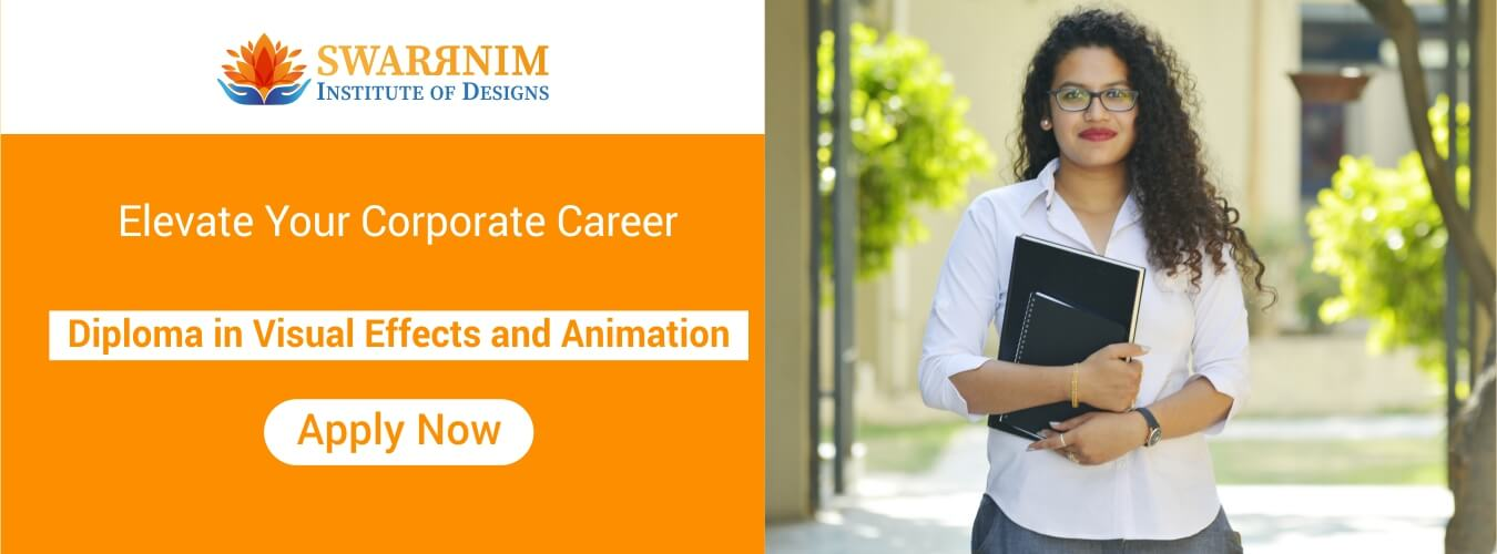 Diploma in Visual Effects and Animation