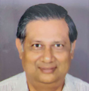 Anand Mashruwala