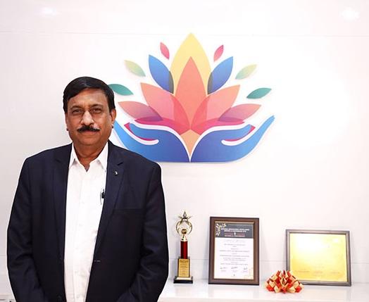 Mr. Rishabh Gayapprasad Jain
