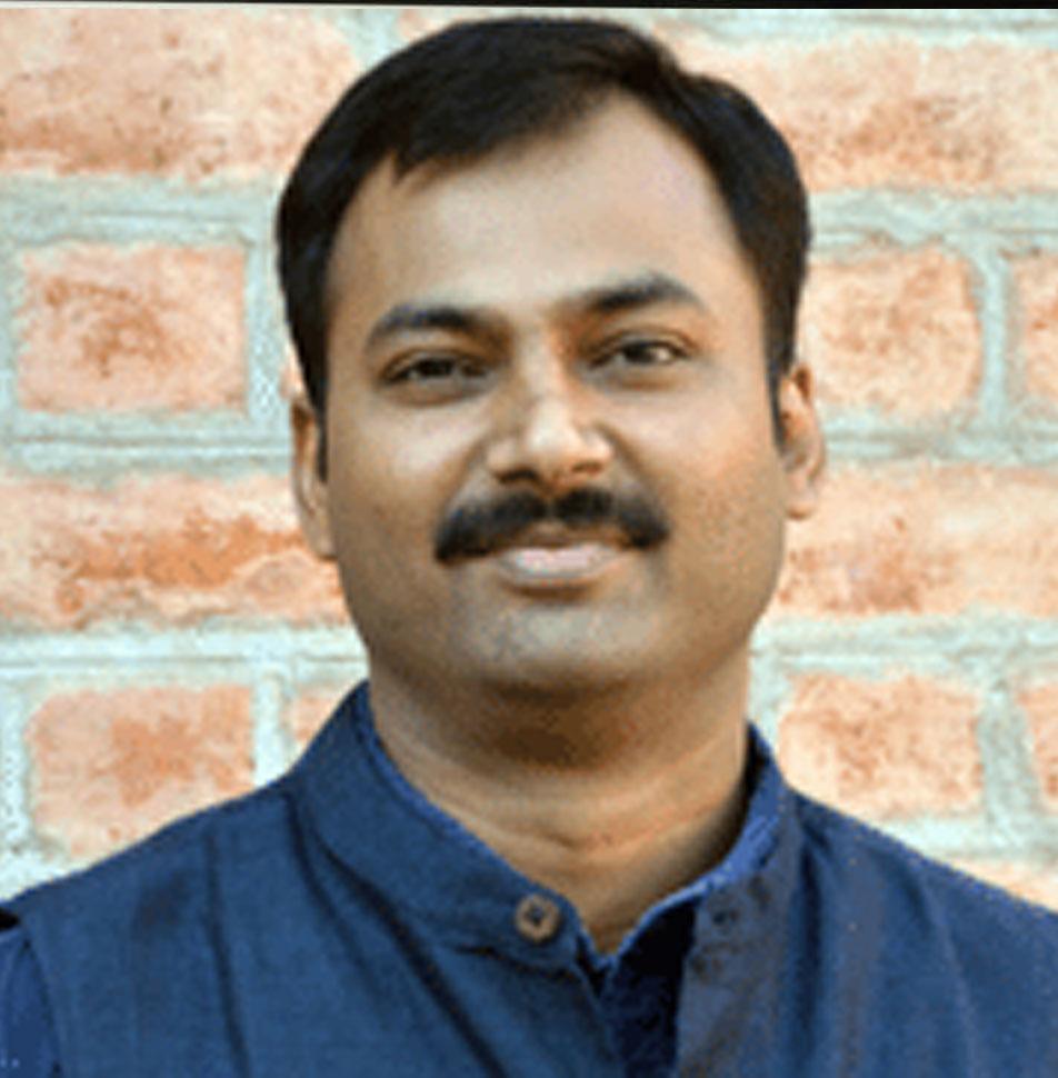 DR. AMIT KUMAR DWIVEDI